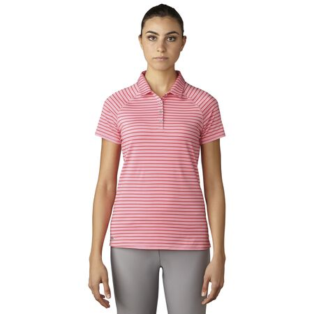 DOUBLE STRIPE SS POLO