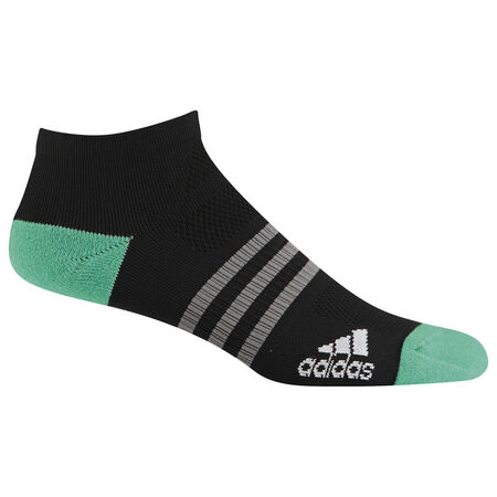 3-Stripe Ankle Sock